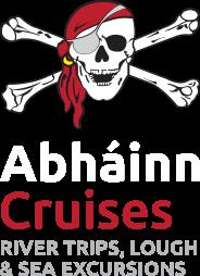 abhainn cruises logo footer