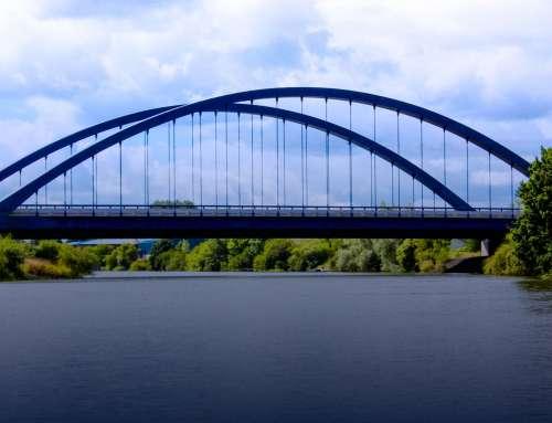 Toome to Portglenone River Trip