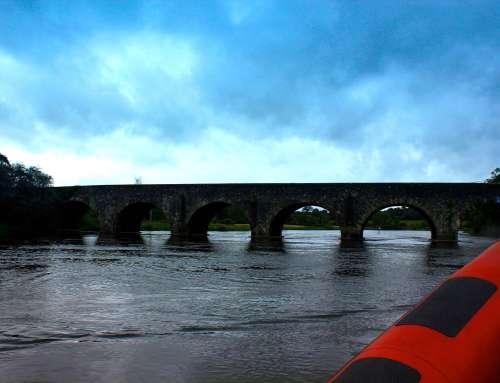 Toome to Portna River Trip