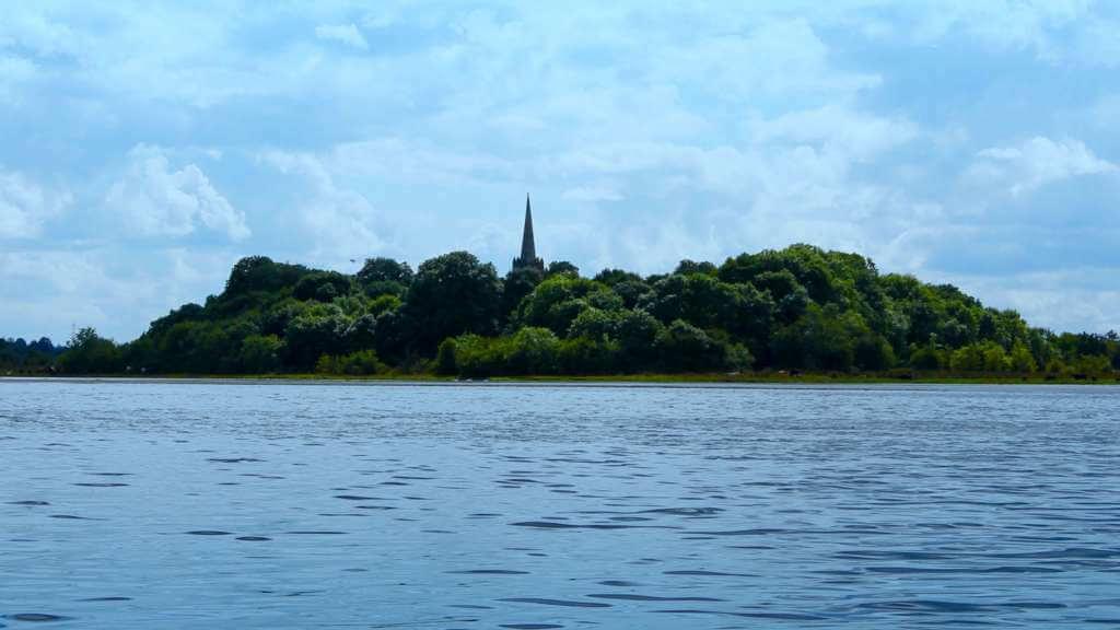 Church Island SH