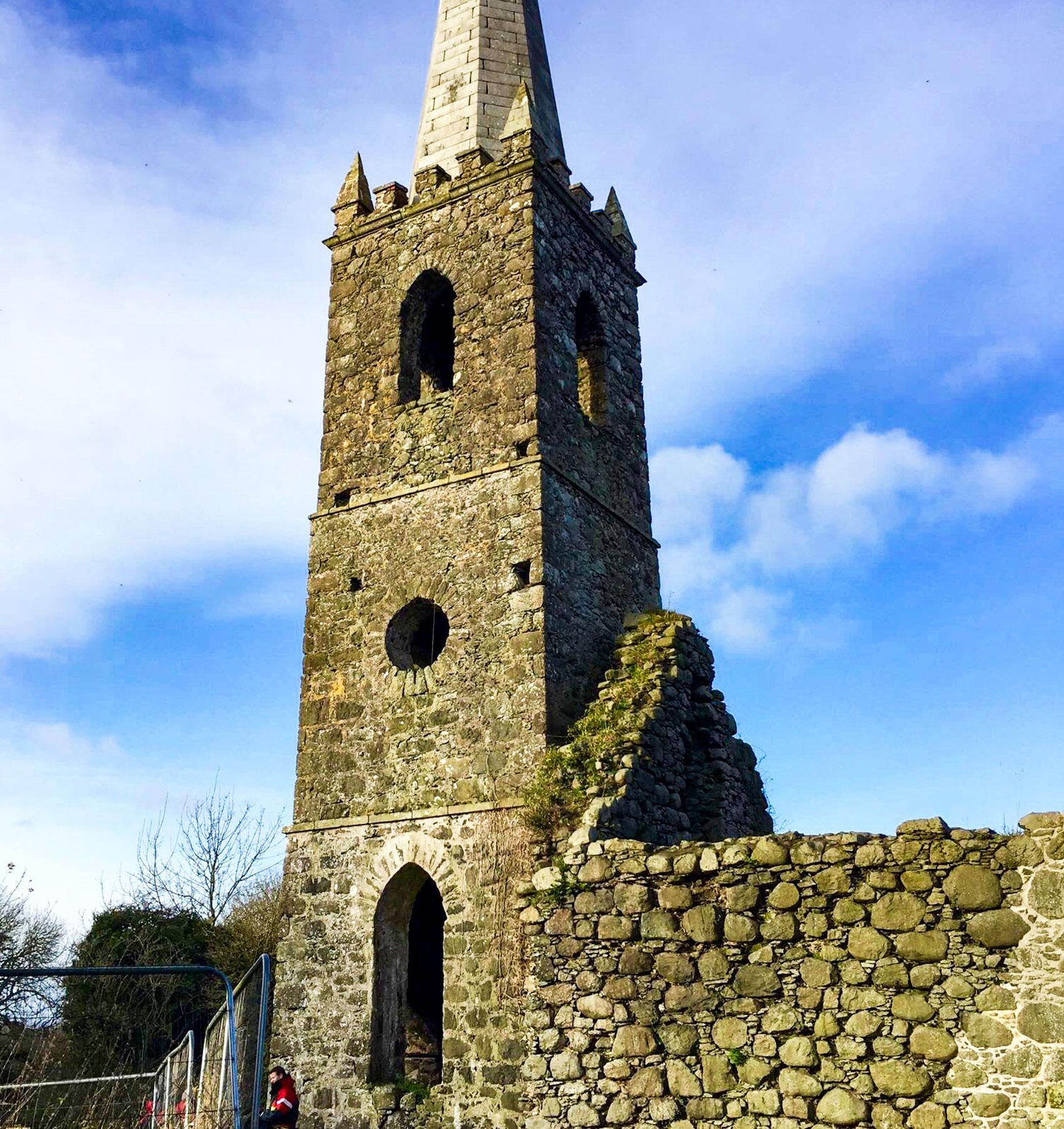 Church-Island-Spire-Lough-Beg
