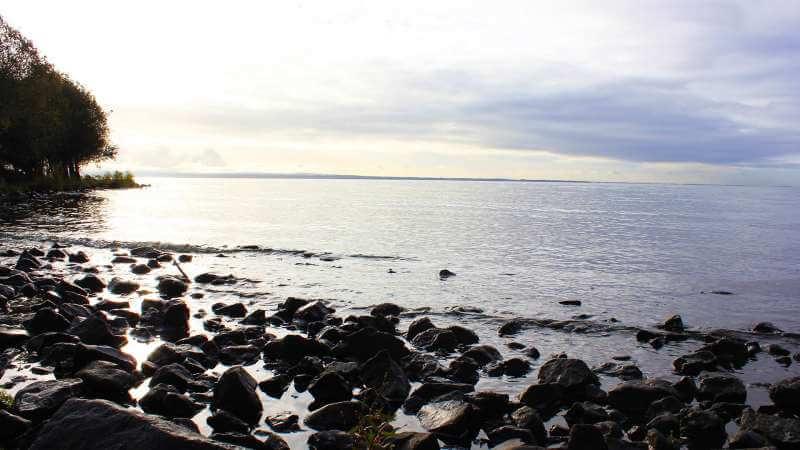 Cranfield Lough Neagh 2