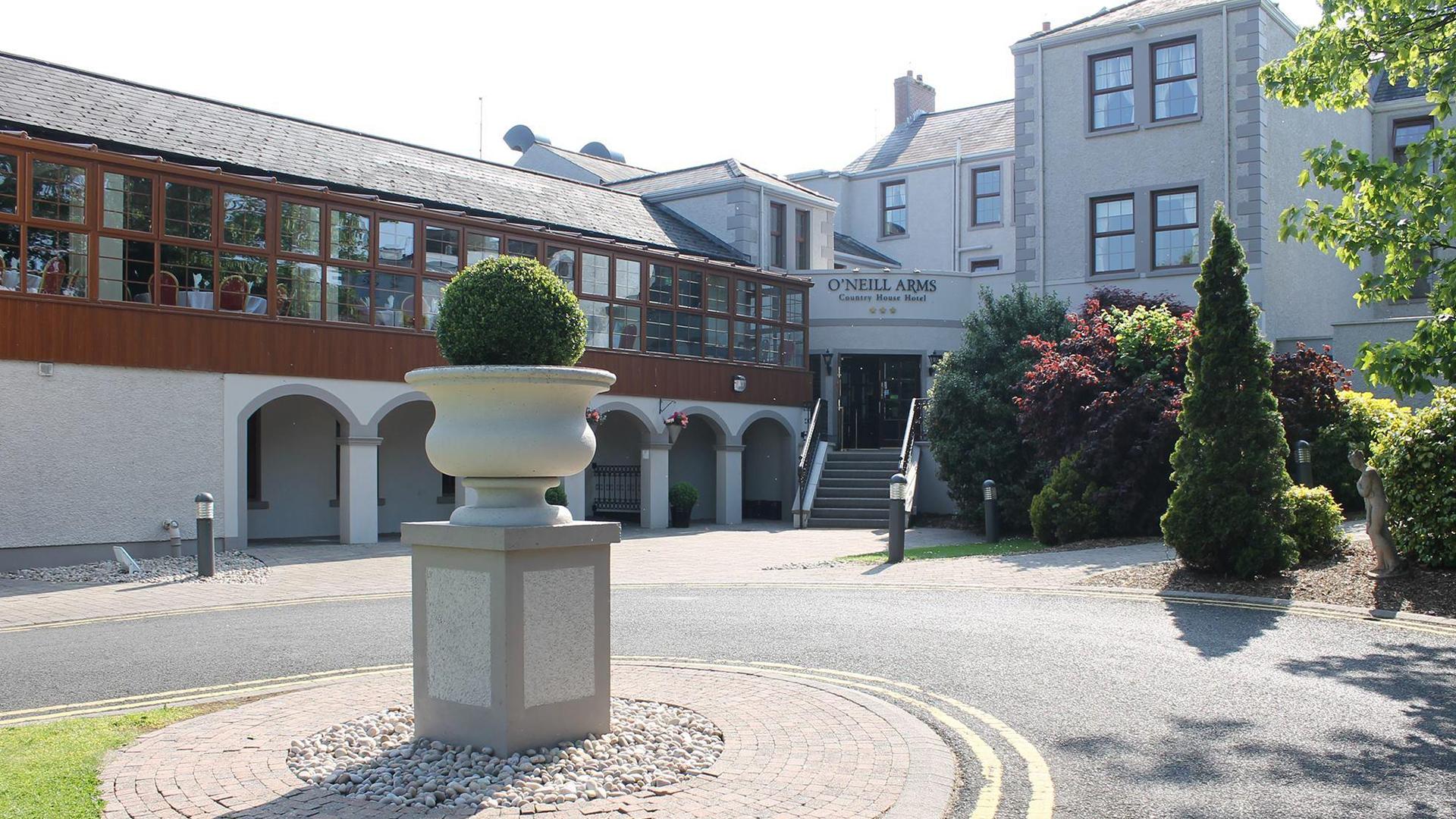 O'Neill Arms Hotel