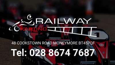 Railway Karting2