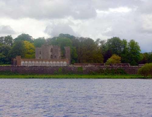Shanes Castle Lough Trip