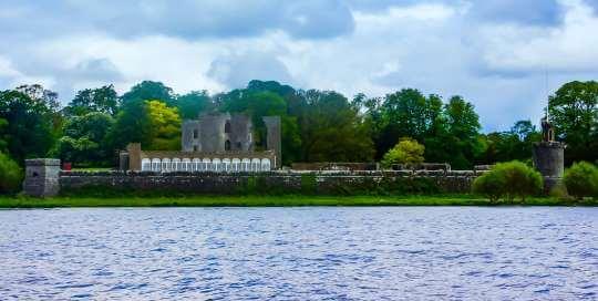 Shanes Castle