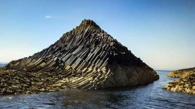 Staffa Inner Hebrides