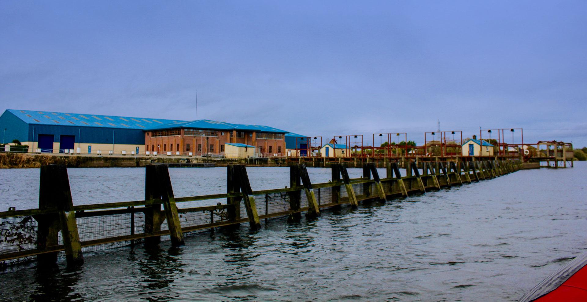 Toome-Eel-Fishery