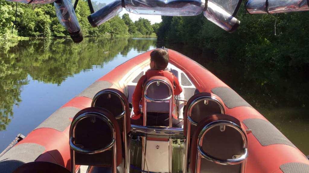 River Trips by Abhainn Cruises