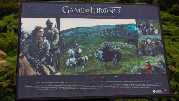 Slaver's Bay Game of Thrones Coastal Film Locations Tour