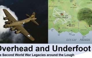 Overhead & Underfoot