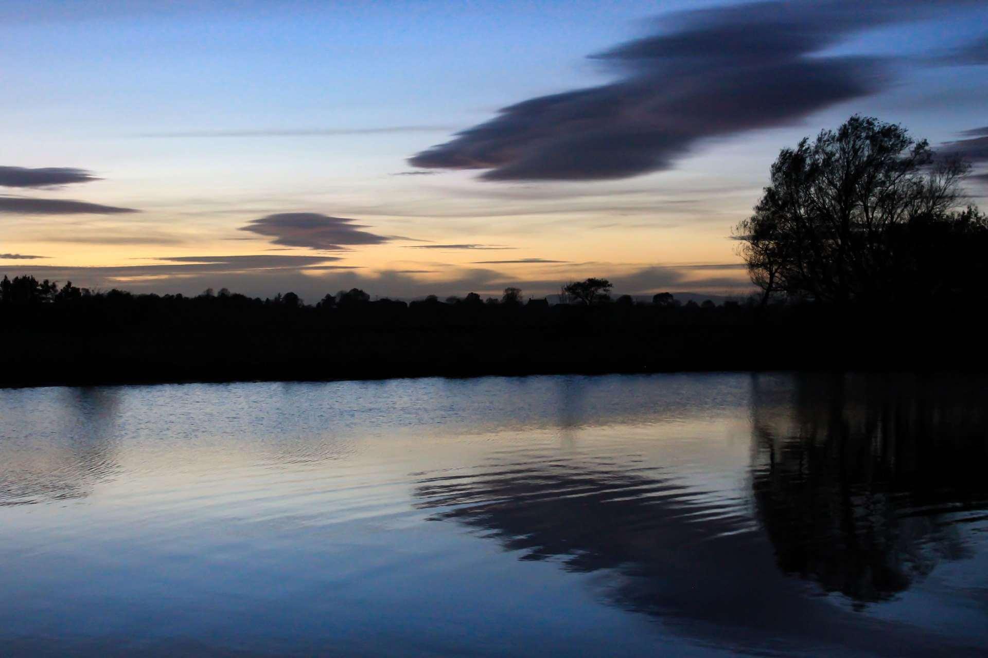 Newferry River Bann