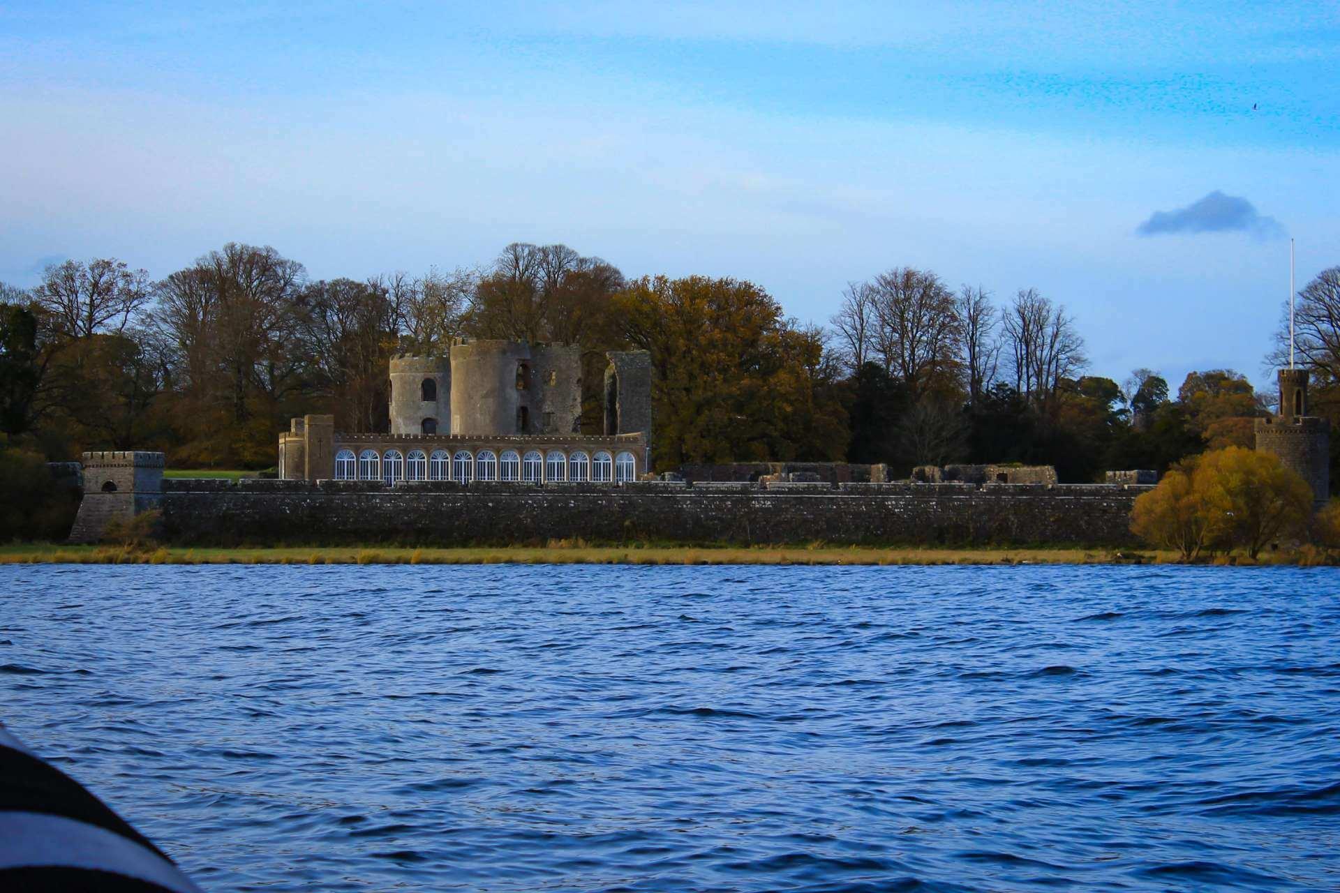 Shane's Castle Lough Neagh