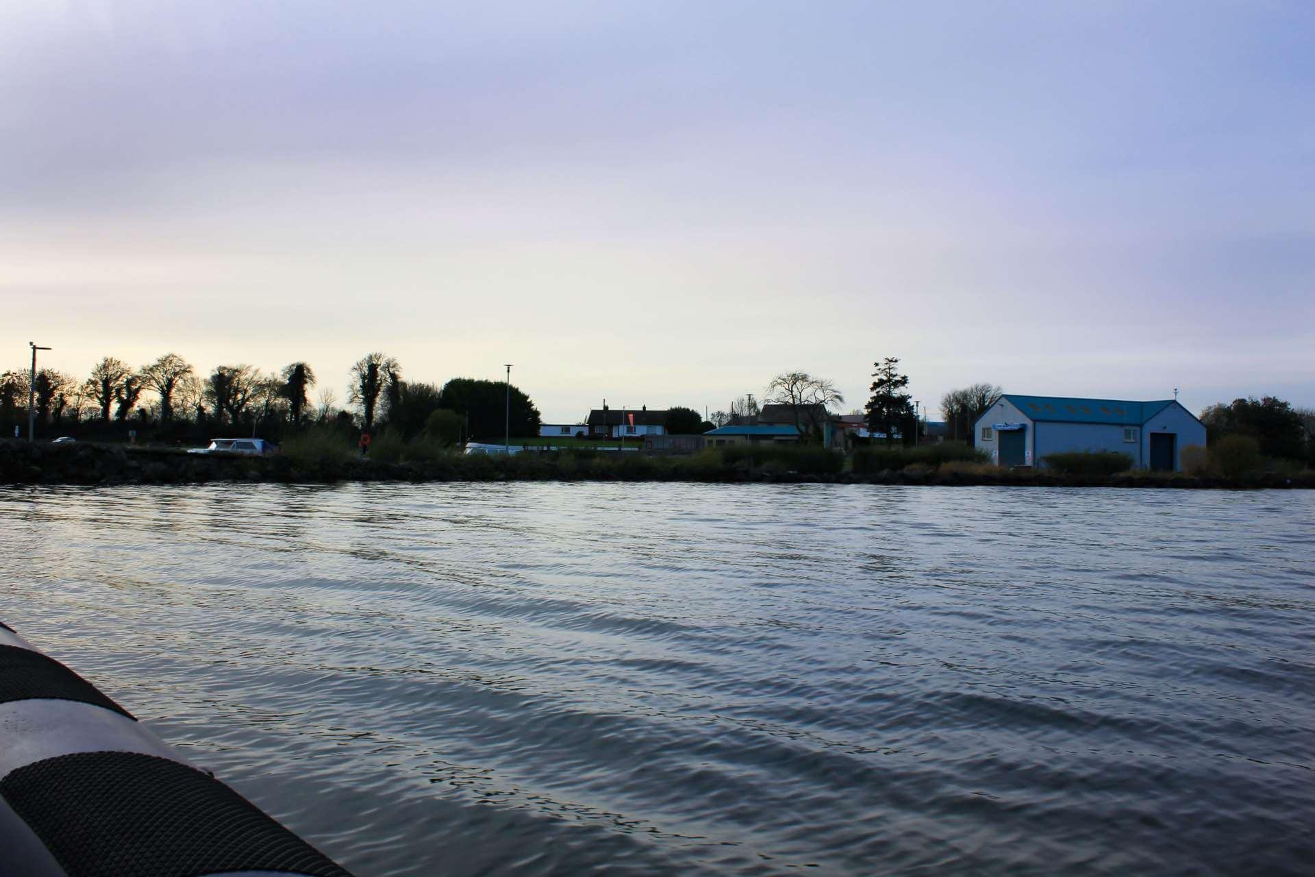 The Battery Ardboe Lough Neagh