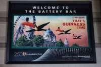 The Battery Bar Lough Neagh