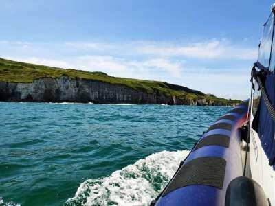 Sea Safari Abhainn Cruises