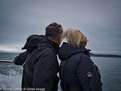 Rathlin Sea Safari
