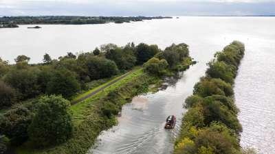 Lough Neagh Boat Trips