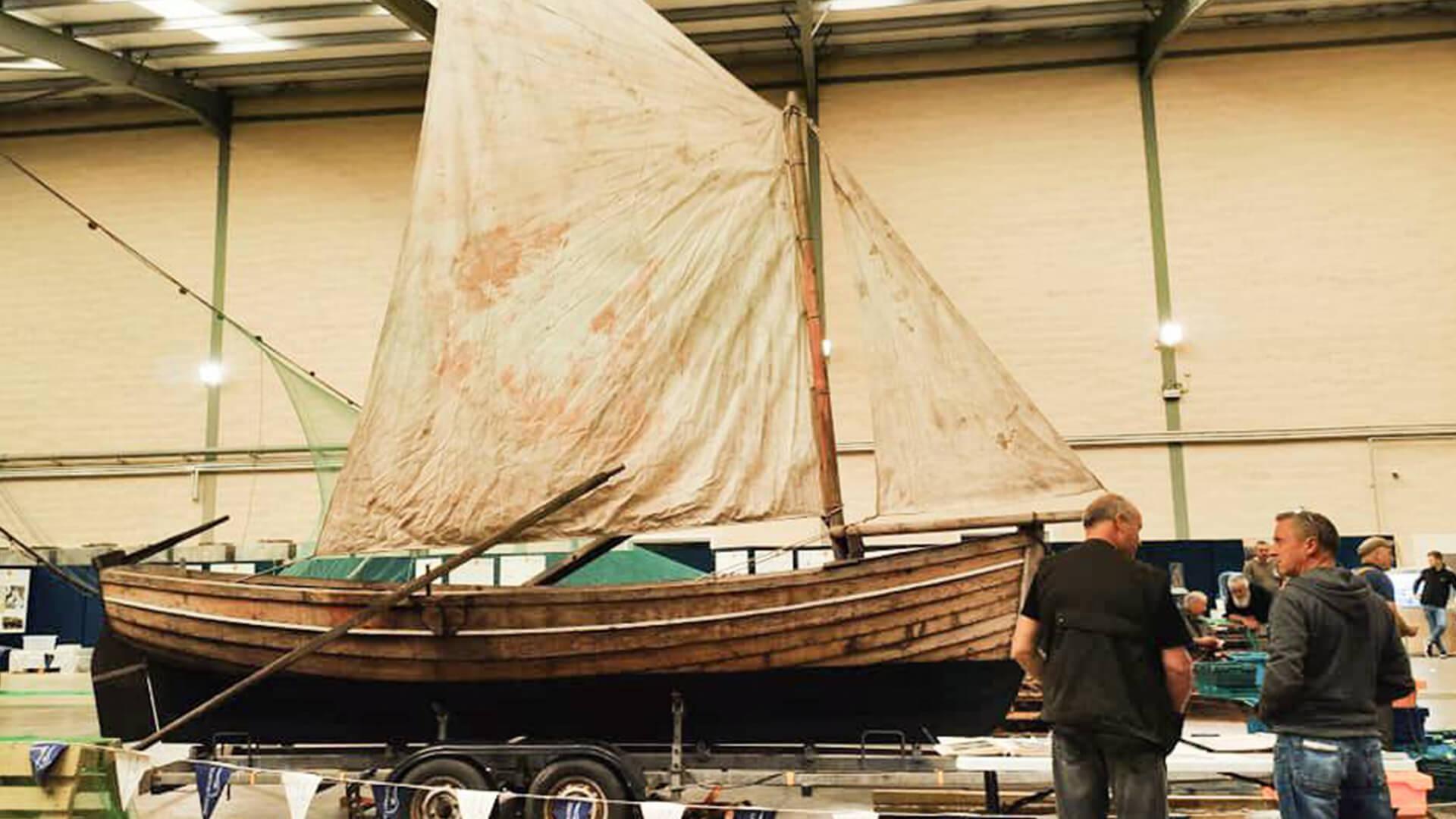 Lough Neagh Boats