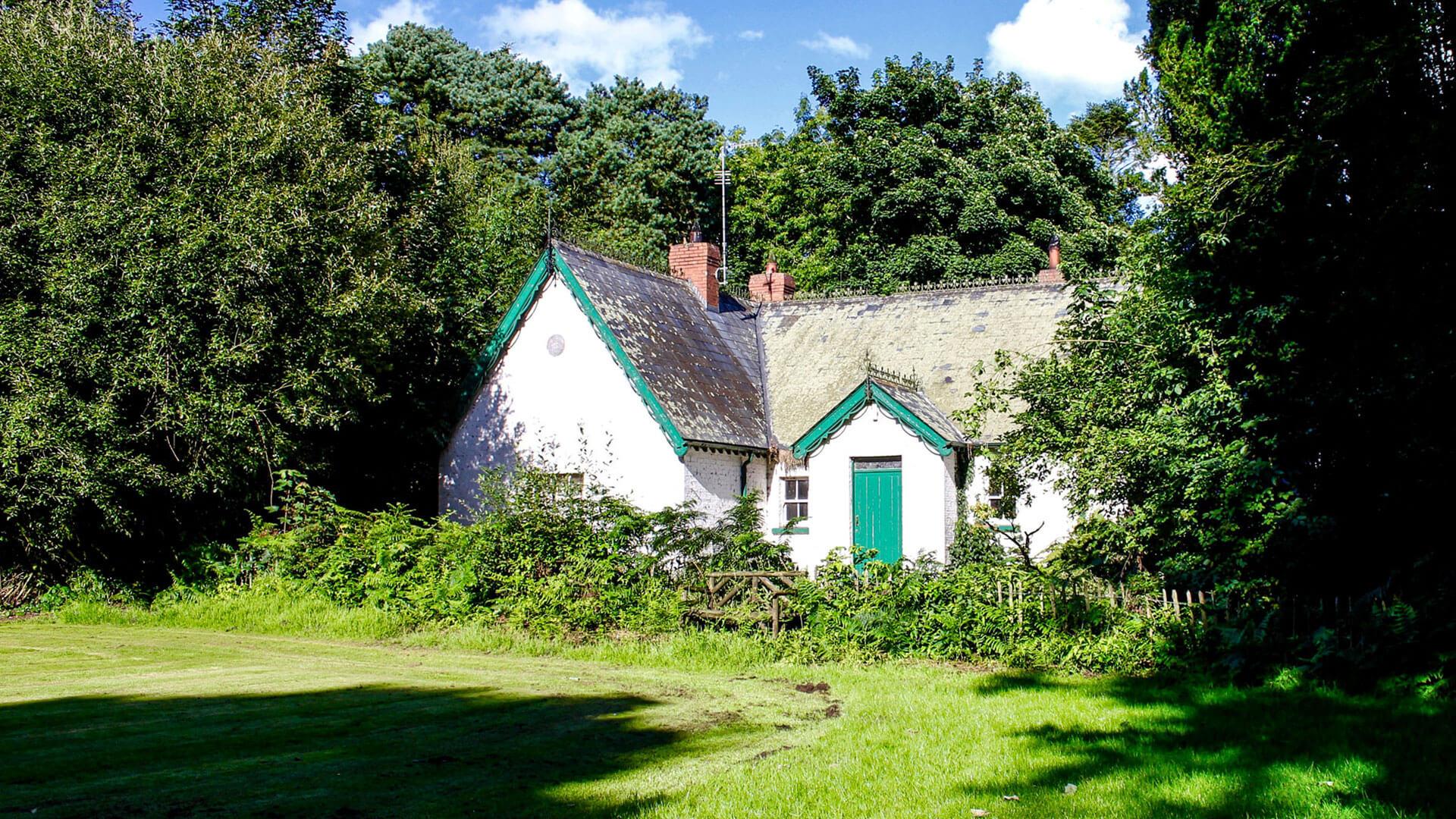 Coney Cottage