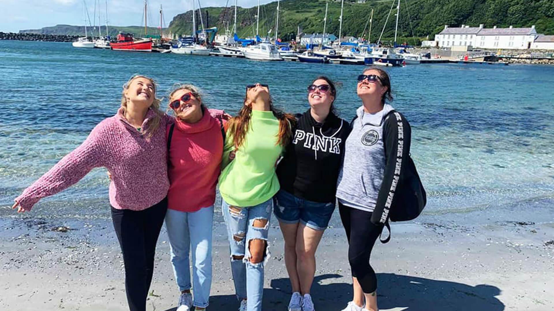 Rathlin Boat Tour