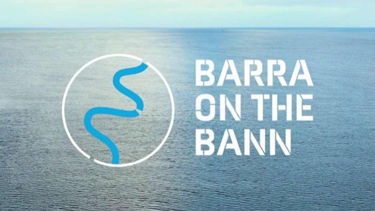 Barra on the Bann