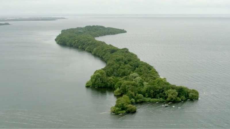Rams Island